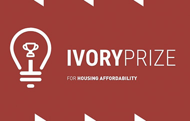 We're honored to be selected as an Ivory Prize finalist
